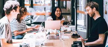 5 axiomas para mejorar la comunicación y la colaboración de su equipo