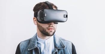Realidad Virtual y Aumentada:Ventajas y Desventajas