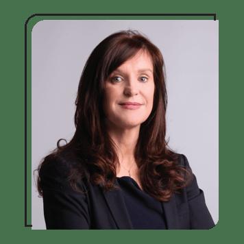 Suzanne McKenna - VP People & Culture