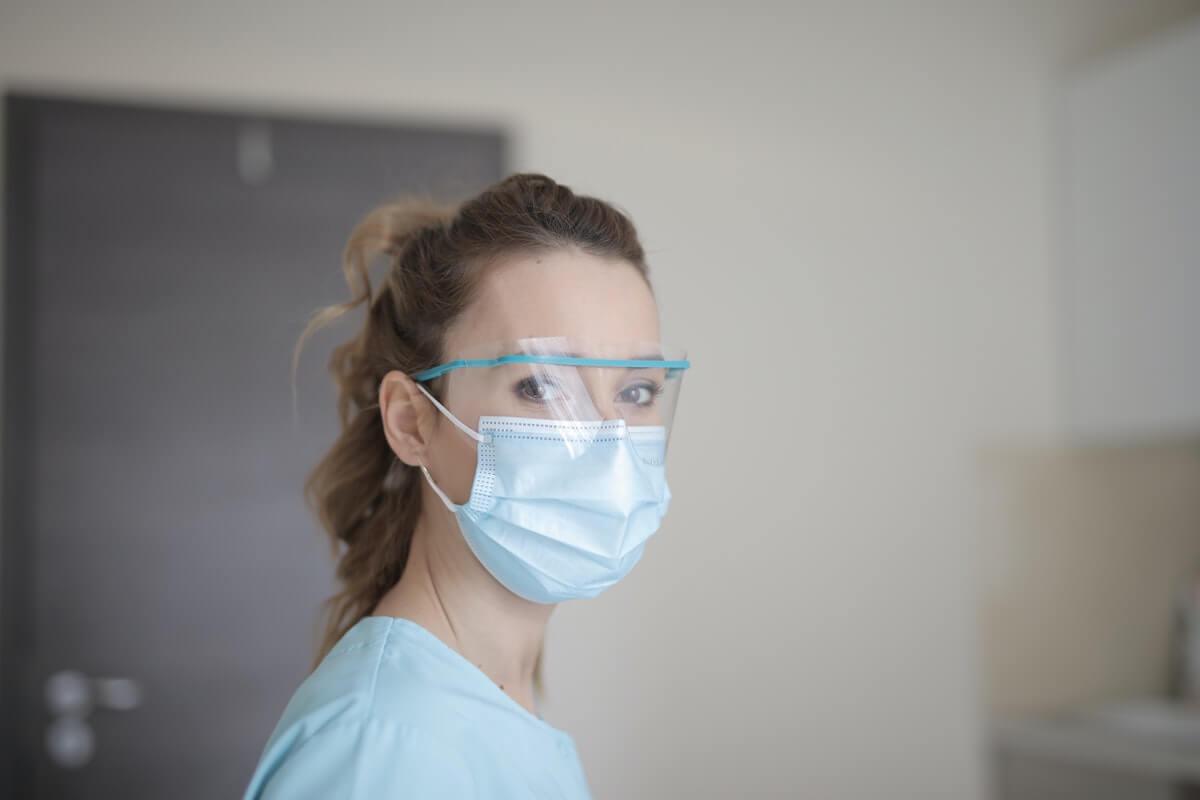 Cliente de Healthcare