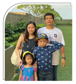kristinefamily