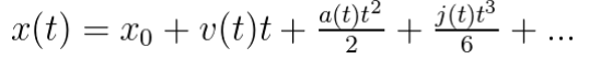 Fig.1 Equation of motion