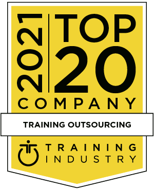 Training Outsourcing Watch List Company, 2021