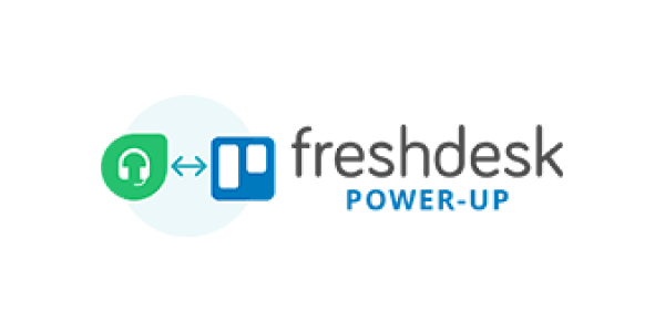 Freshdesk Power-up