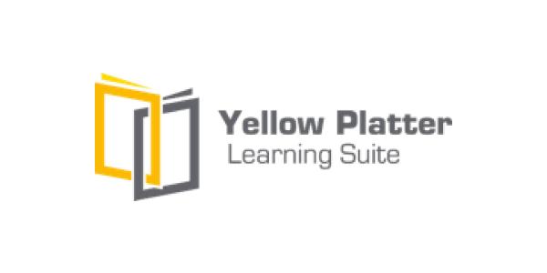 Yellow Platter