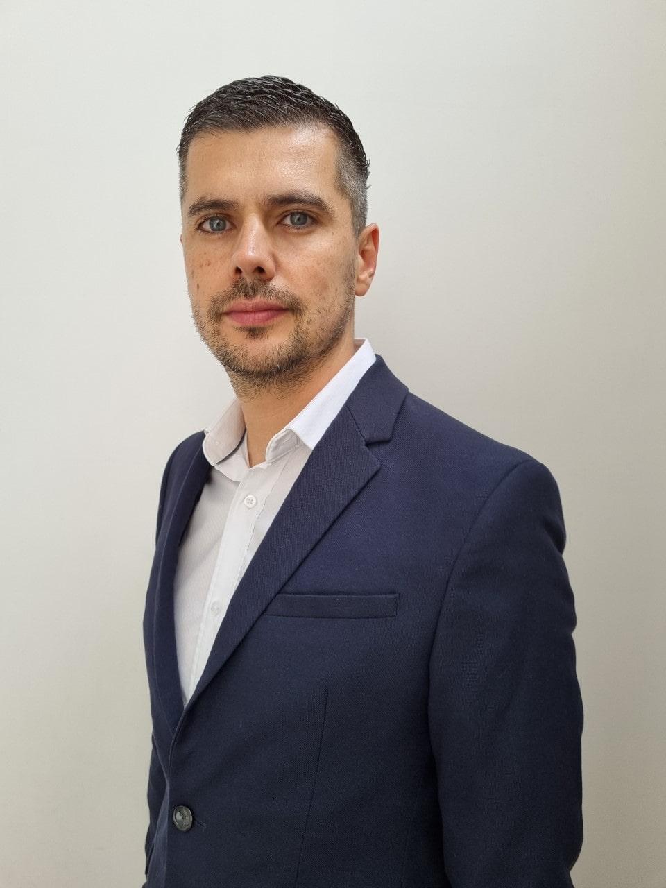Manuel Cubillo