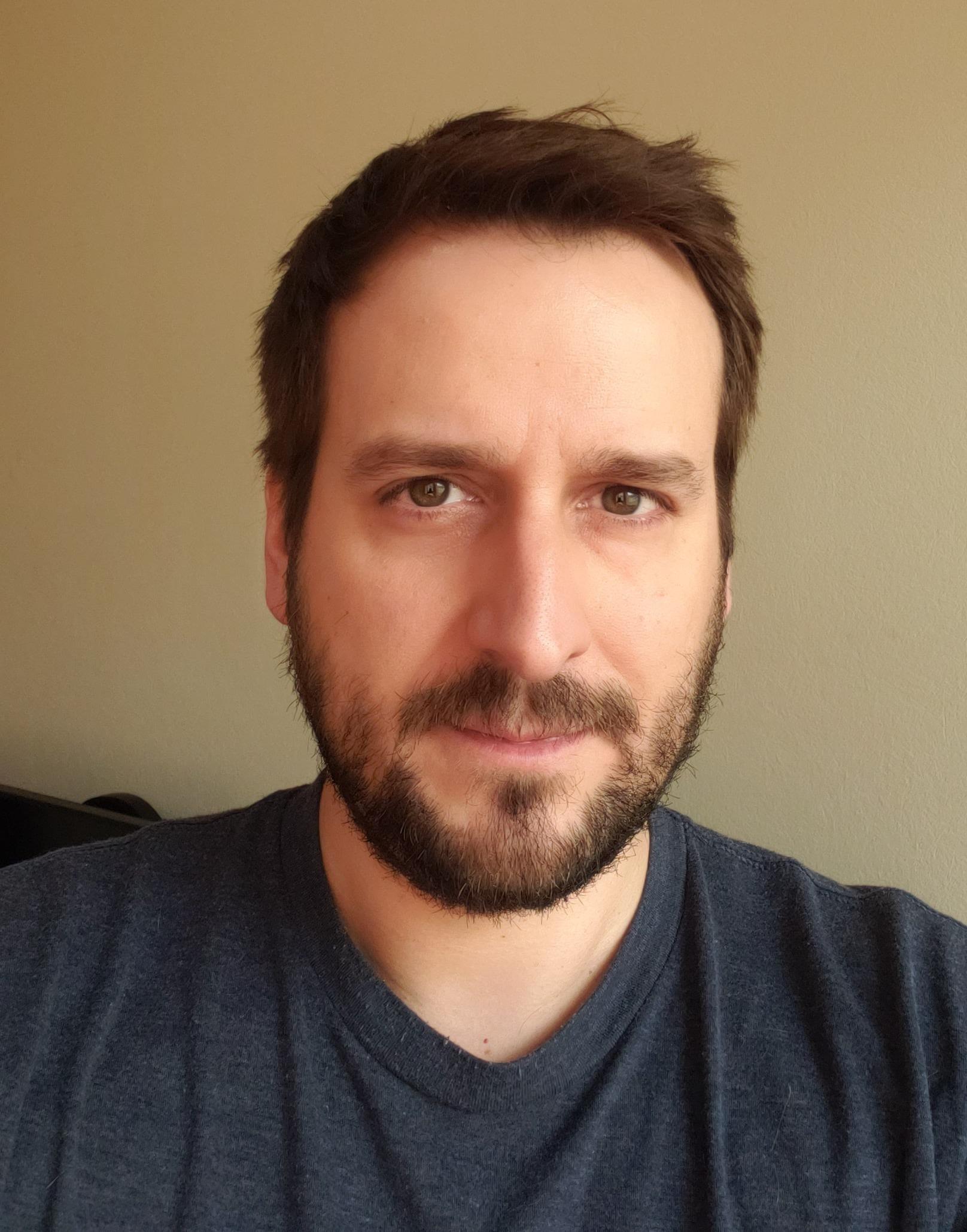 Marc Bernal