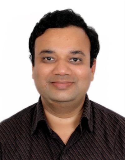 Vivek Rastogi
