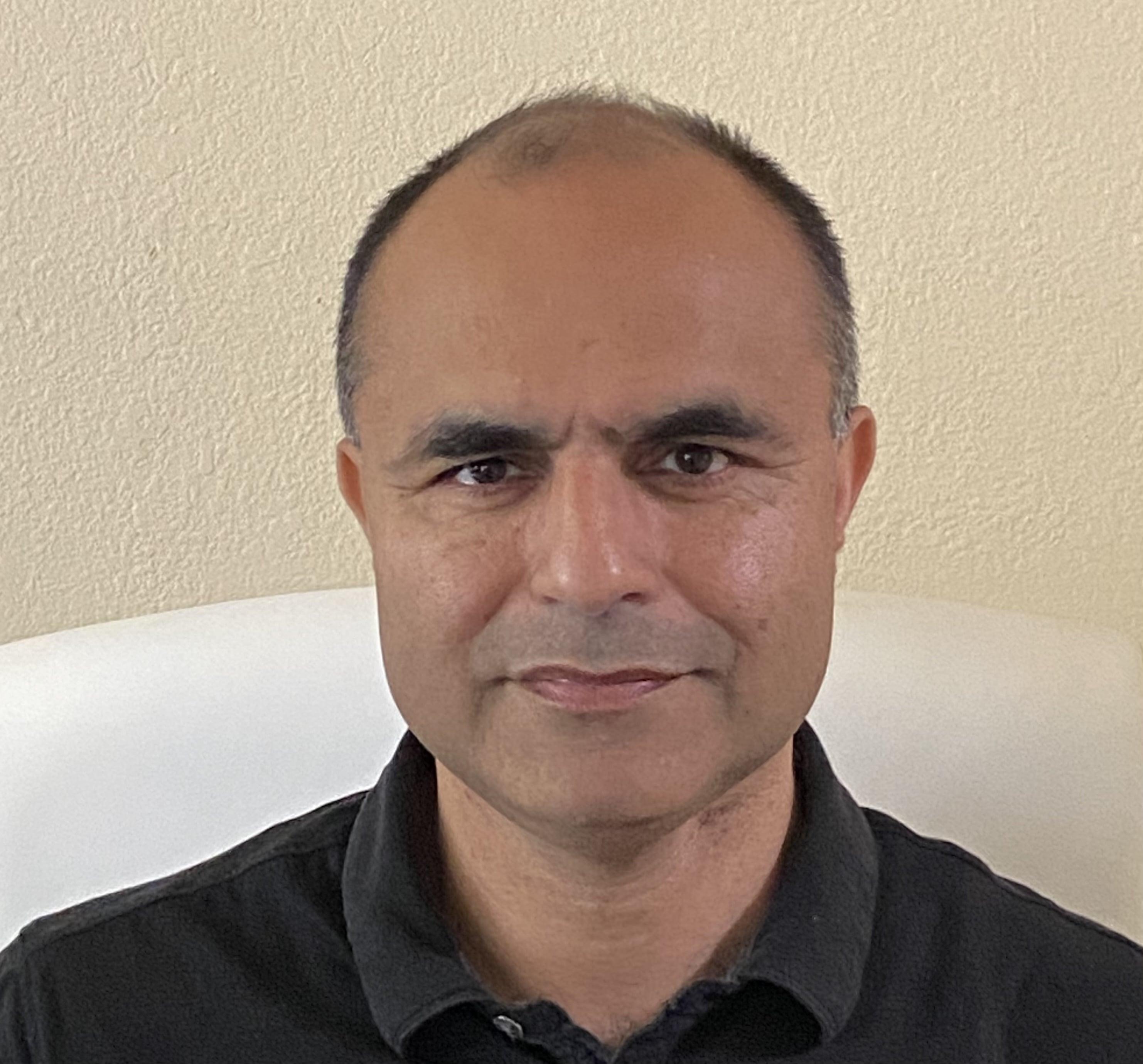 Abinov Vishen