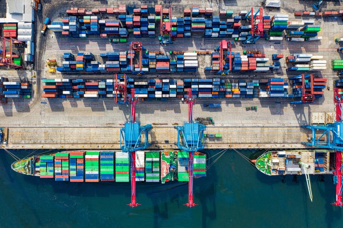 Travel Transportation & Logistics representation